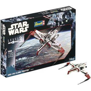 REVELL SW Arc-170 Kämpfer 03608 Maquette Star Wars