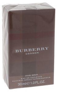 Burberry London Eau de Toilette 30ml Spray