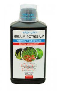 Easy Life KALIUM 500ml Potassium Dünger für Ihre Pflanzen Aquariumpflanzen