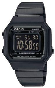 Casio Digitaluhr B650WB-1BEF Armbanduhr Unisex Watch