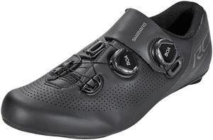 Shimano SH-RC7 Fahrradschuhe black Schuhgröße EU 44