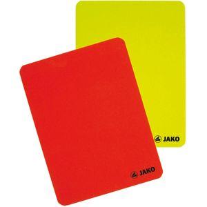 Karten-Set  Schiedsrichter JAKO