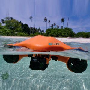 IO HAWK Unterwasserscooter Sub One