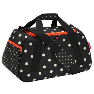 Reisenthel activitybag mixed dots 35 L - Sporttasche Reisetasche - mixed dots