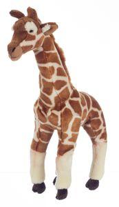 Giraffe 46cm Plüschgiraffe Plüschtier Kuscheltier
