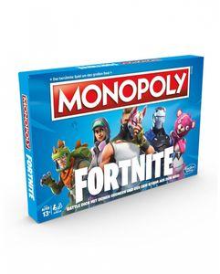 Fortnite Monopoly Brettspiel deutsche Version
