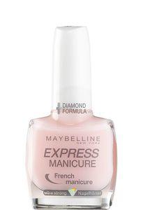 Maybelline Express Manicure French, 1 Stück(e), Frauen, Flasche, 10 ml