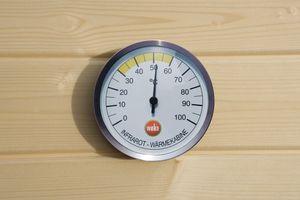 WEKA Thermometer für IR-Kabinen, 500.0103.30.00