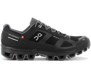 ON Running Cloudventure Waterproof - Herren Trail-Running Schuhe Schwarz 22.99951 , Größe: EU 44.5 US 10.5