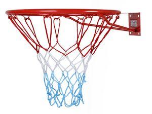 Hangring Basketballring Basketballkorb mit Ring Metall Netz Kinder 37cm / 45cm