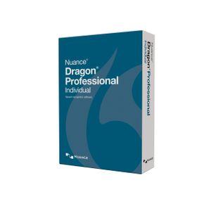 Nuance Dragon NaturallySpeaking Dragon Professional Individual 15 Wireless, 4096 MB, 4096 MB, Dual Core, Windows 7, 8.1, 10 (32- and 64-bit) Windows Server 2008 R2 & 2012 R2