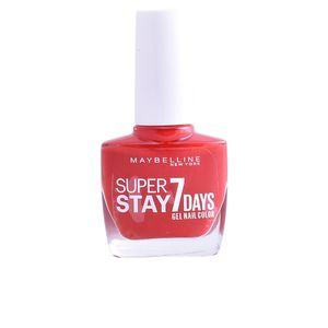 Maybelline Superstay Forever Strong 7 Days Nagellack 008 Passionate Red