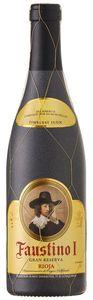 Bodegas Faustino Faustino I Gran Reserva Rioja DOCa trocken 2008 Spanien | 13,5 % vol | 0,75 l