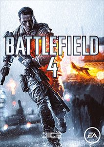 Electronic Arts Battlefield 4, Xbox 360, FPS (First Person Shooter), M (Reif)
