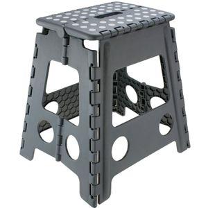 Tritthocker Klapphocker Hocker Fußbank Kinderhocker Trittbank Sitzhocker XL