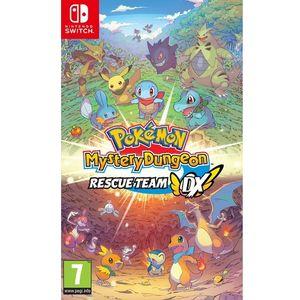 Pokemon Donjon Mystere Equipe de secours DX [FR IMPORT]
