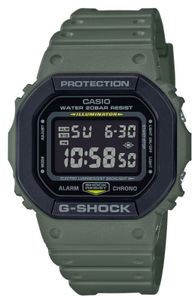 Casio G-Schock Watch Uhr DW-5610SU-3ER Armbanduhr