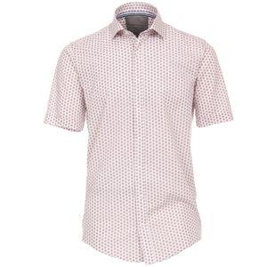 Casa Moda freizeitliches 1/2 Herren Hemd in Casual Fit mit Kentkragen L