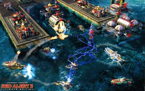 Command & Conquer - Alarmstufe Rot 3: Ult. Ed.