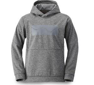 Shimano XEFO windproof Hoody Gr. L Pullover Kapuzenshirt