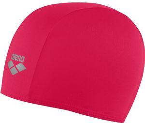 arena Polyester Swimming Cap Juniors strawberry
