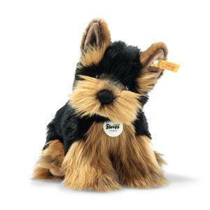 Steiff 076923 Herkules Yorkshire Terrier | 24 cm