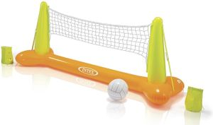 INTEX 56508NP Poolgame 'Volleyball' inkl. Ball, 239x64x91cm