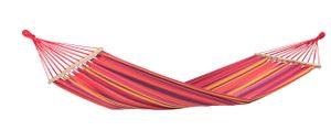 Amazonas Hängematte Tonga vulcano  200 x 100 cm; rot, AZ-1066110