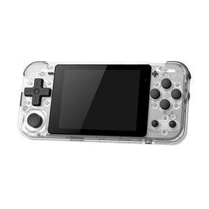 Q90 Retro Videospielkonsole Handheld Game Player 3,0-Zoll-Bildschirm Wiederaufladbar mit 16 GB TF-Karte