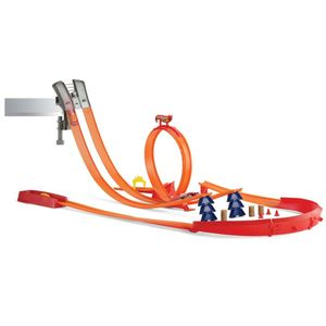 Hot Wheels Track Builder Pistenset