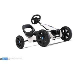 Berg Toys 24.61.00.00 Berg Pedal Gokart Reppy BMW
