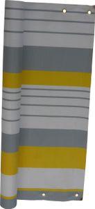 Angerer Balkonbespannung Exklusiv 75 cm Nr. 600, Länge: 6 Meter