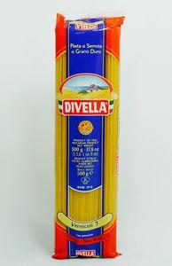 Divella Pasta Italienisch Vermicelli Nr 7 Kochen 9 Minuten 500g