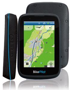 BikePilot²+ Fahrrad Bike Navigation