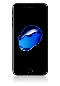 Apple iPhone 7 Plus 14cm (5,5 Zoll), 128GB,  Jet Black