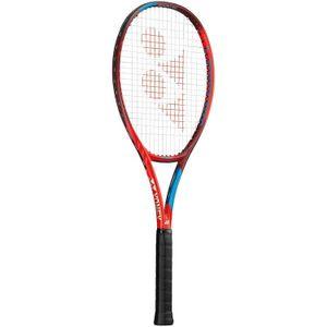 Yonex VCore 95 Tango Red 310 gr Tennisschläger, Tennisschläger:L2