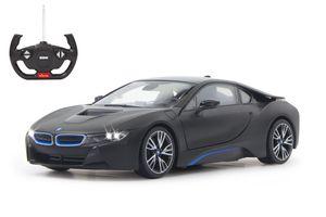 BMW I8 1:14 schwarz 40MHz