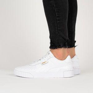 PUMA x Cali Damen Sneaker Weiß, Größenauswahl:38