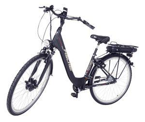 Fischer Alu-City-E-Bike ECU 1800-S1, 26 Zoll