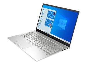 "HP Pavilion 15-eg0656ng - 39.6 cm (15.6"") - Core i5 1135G7 - 16 GB RAM - 1 TB SSD - Deutsch"