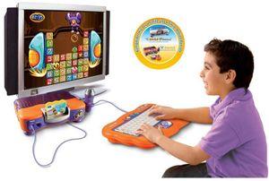 Vtech 80-091444 V.Smile Keyboard ab 6 J.