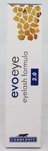 Evobeaute EvoEye Eyelash Formula 2.0 - 3ml - Augenbraunserum Wimpernserum