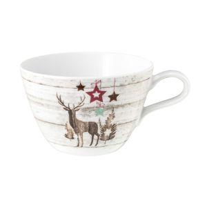 Seltmann Weiden Life Christmas Milchkaffeeobertasse 0,37 L