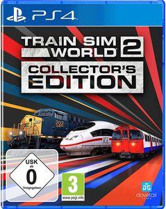 Train Sim World 2  PS-4 C.E.