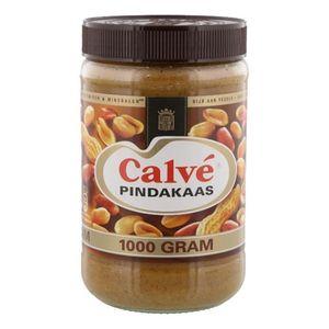 Calvé -peanut butter - 1000gr