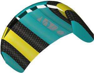 Invento matratzendrachen 1Symphony Beach III.3 Polyester blau/gelb