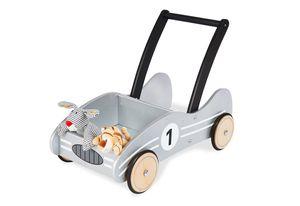 Lauflernwagen 'Kimi', silber