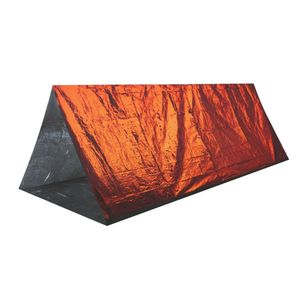 Ultraleicht Winddicht 1 person Klappzelt Camping Kuppelzelt Trekkingzelt