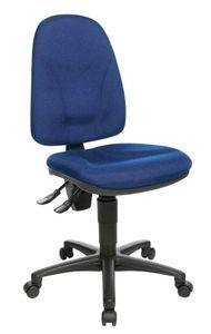 Topstar Point 20 Bürostuhl, blau