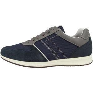 Geox Sneaker low blau 43